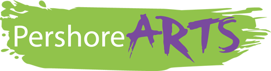 Pershore Arts Club logo